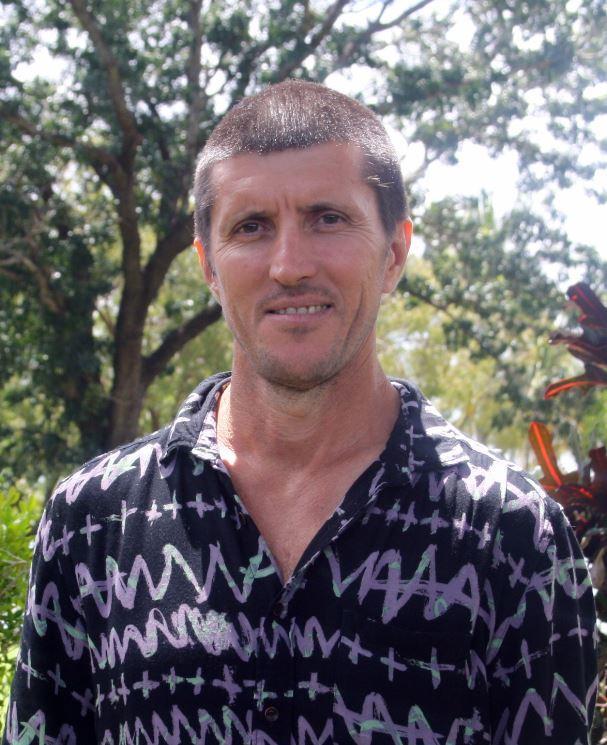 Duane Singleton – Weipa Town Authority